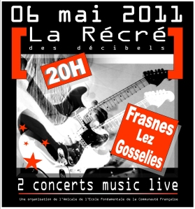 Recre2011